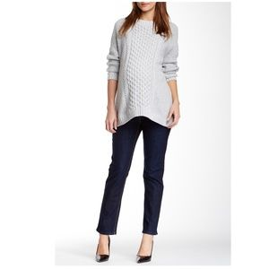 DL1961 Angel Ankle Skinny Maternity Jeans